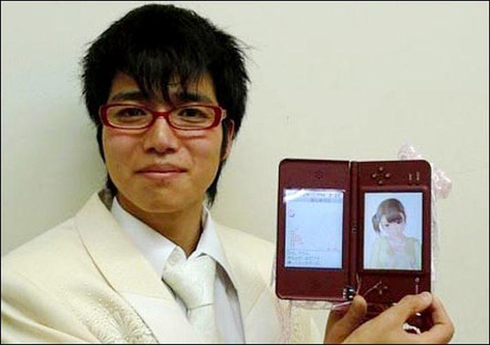 Токийский геймер и его любовница