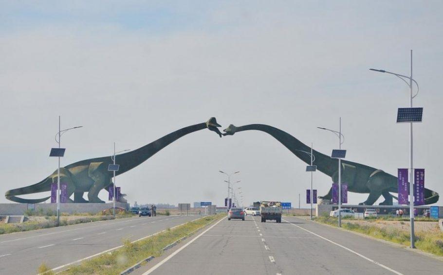 Китайско-монгольская граница