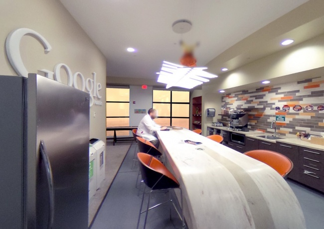 офис Гугл
