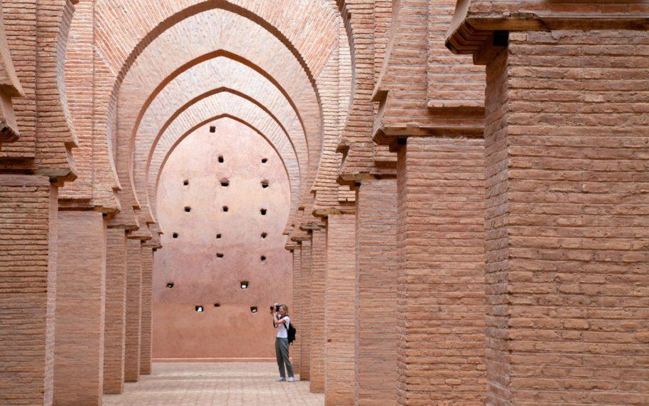 Мечеть Тин Мал