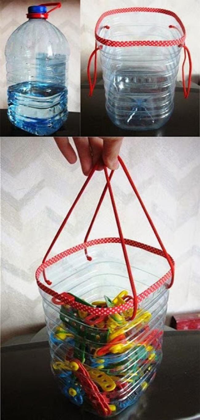 17 полезностей из пластиковых бутылок, узнав которые, вы перестанете их выбрасывать