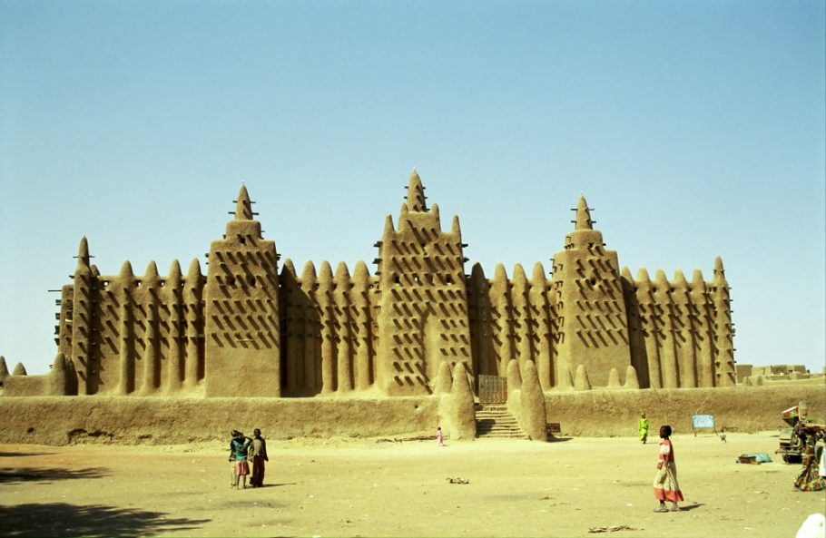 Малийский Тимбукту