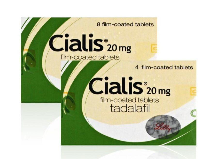 таблетки cialis