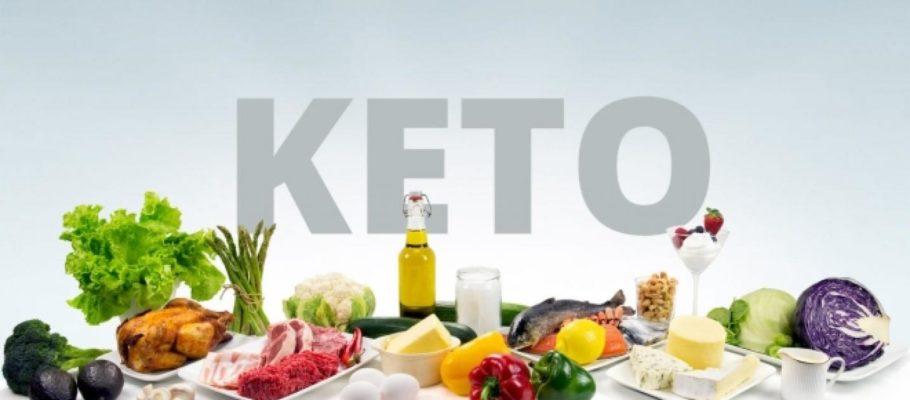 продукты для кето диеты