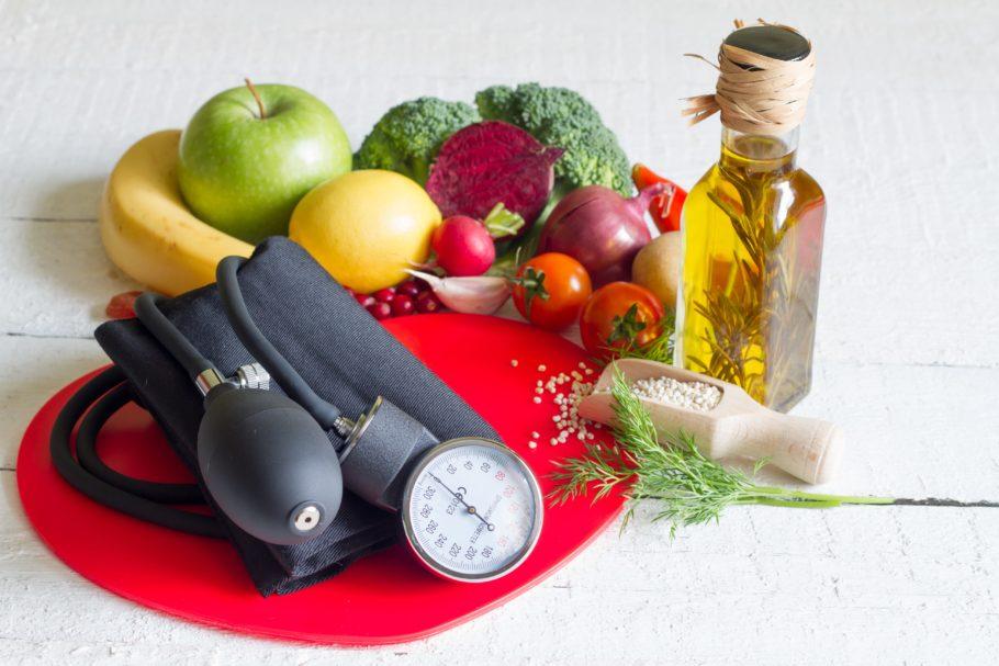 тономер и овощи