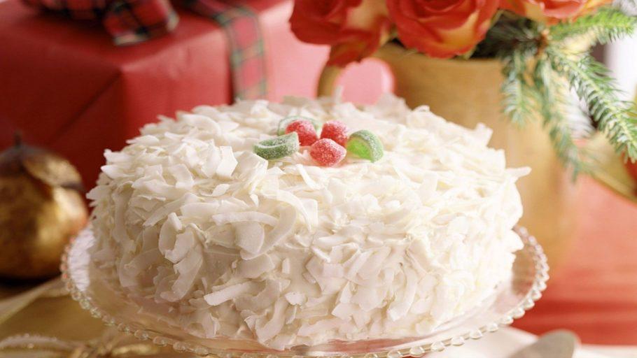 """торт """"Перышко"""""""