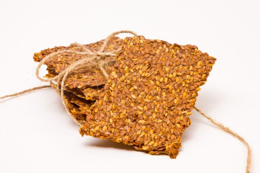 печенье из зерна
