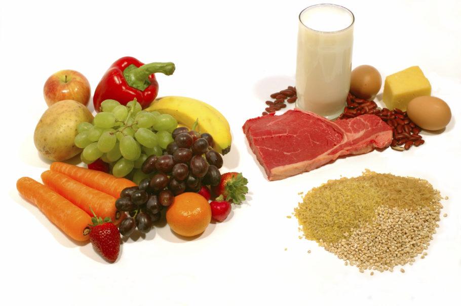 Питание при трофических язвах