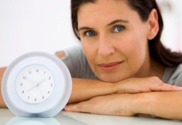 Когда у женщины начинается климакс?