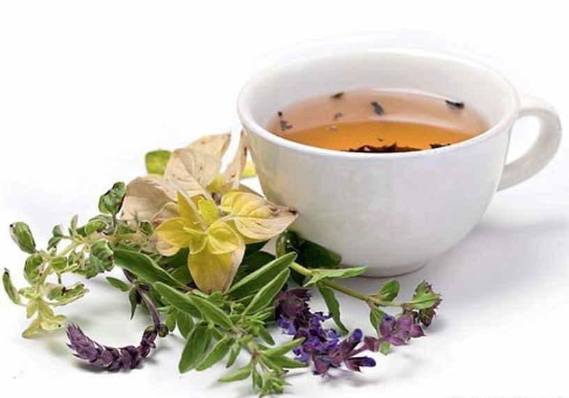 чашка иван-чая