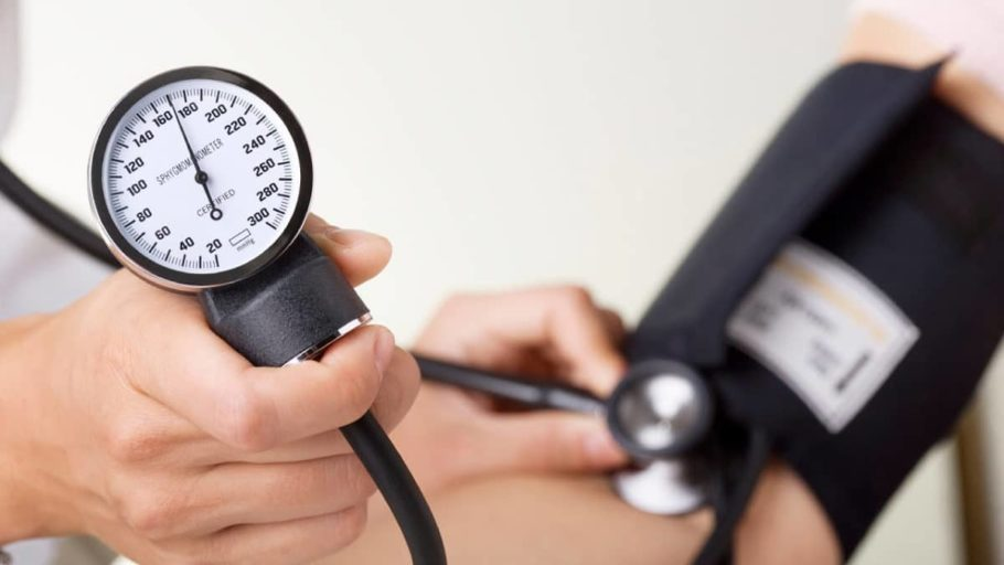 Тономер для измерения артериального давления