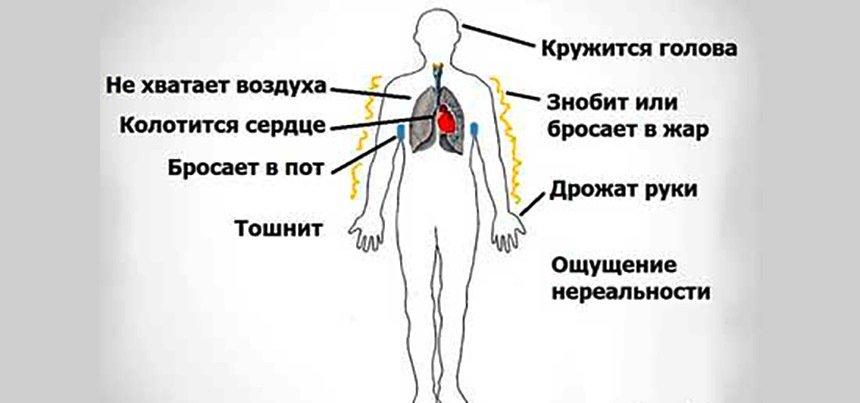 Медики выделяют лишь определенные критерии при постановке диагноза