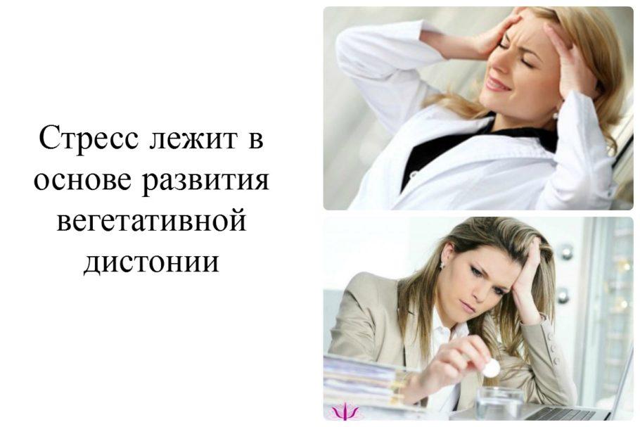 Колебания гормонального баланса, связанные с началом полового созревания