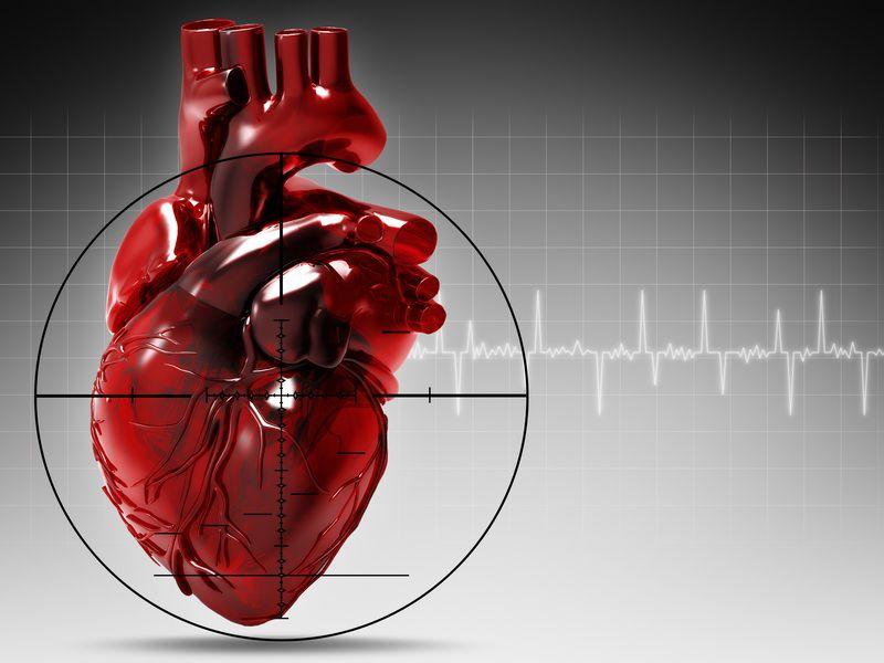 Рисунок сердца