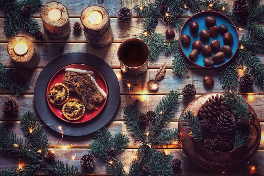 Рождественский Пост 2019