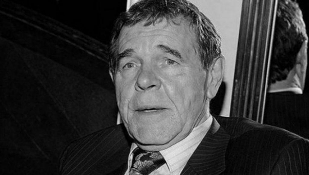Алексей Булдаков умер: фото, биография, карьера, причины смерти
