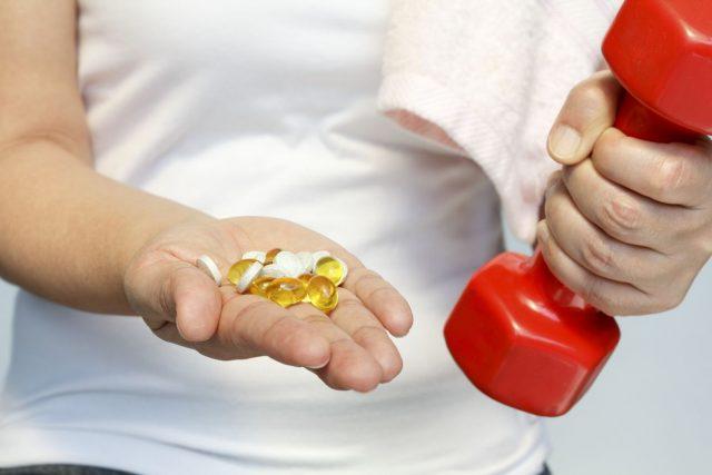 Аптечные жиросжигатели для мужчин и женщин женщин