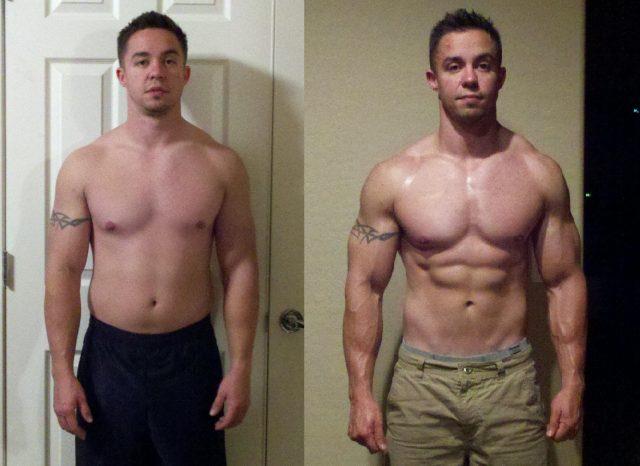 Курс гормона роста в бодибилдинге