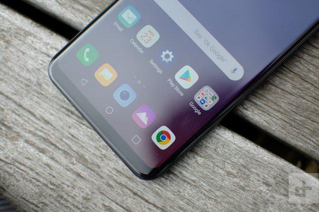 LG G8 thinq: подробный обзор и дата выхода