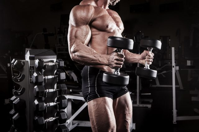 Обзор курсов тестостерона энантата