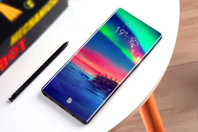Samsung galaxy note 10: новости и дата выхода в 2019 году