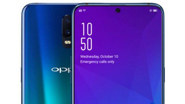 Смартфон Oppo R19