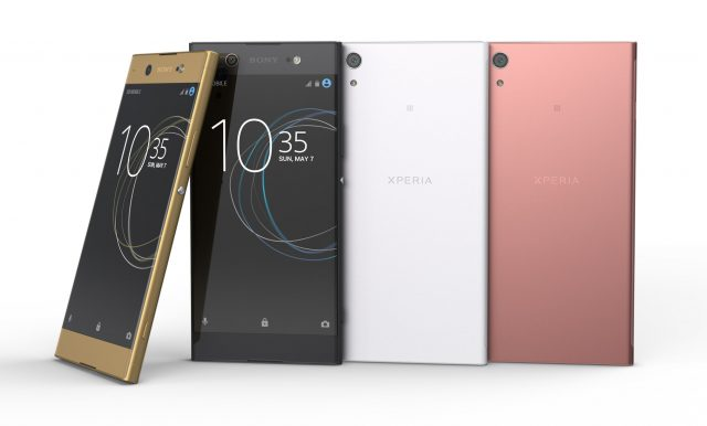 Sony Xperia 1 — полный обзор