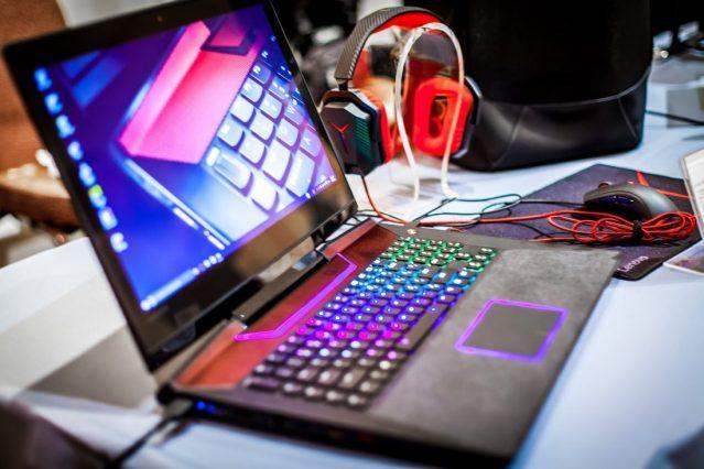 Лучшие игровые ноутбуки по низким ценам