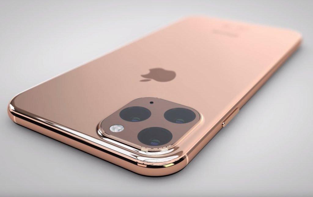 Миру стало известно о выходе новых iPhone 11 от Apple