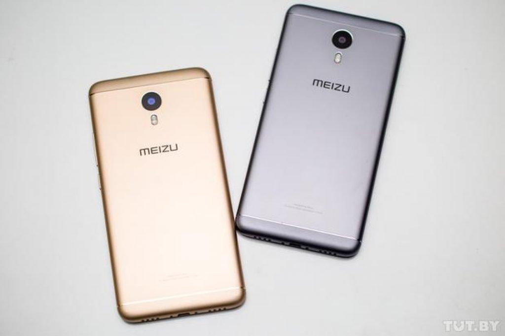 Прошивка Meizu и русификация