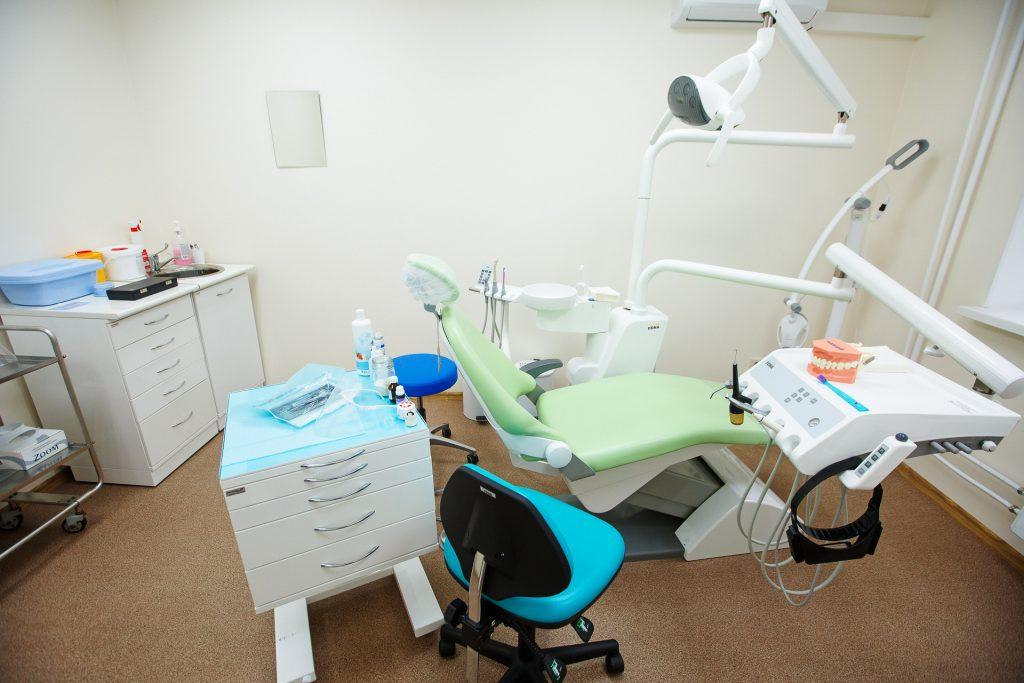 Дезинфекция стоматологических инструментов требует особого отношения