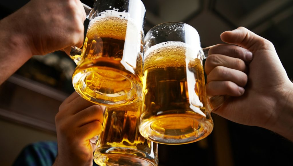 Пиво Одессы – отдельный вид искусства