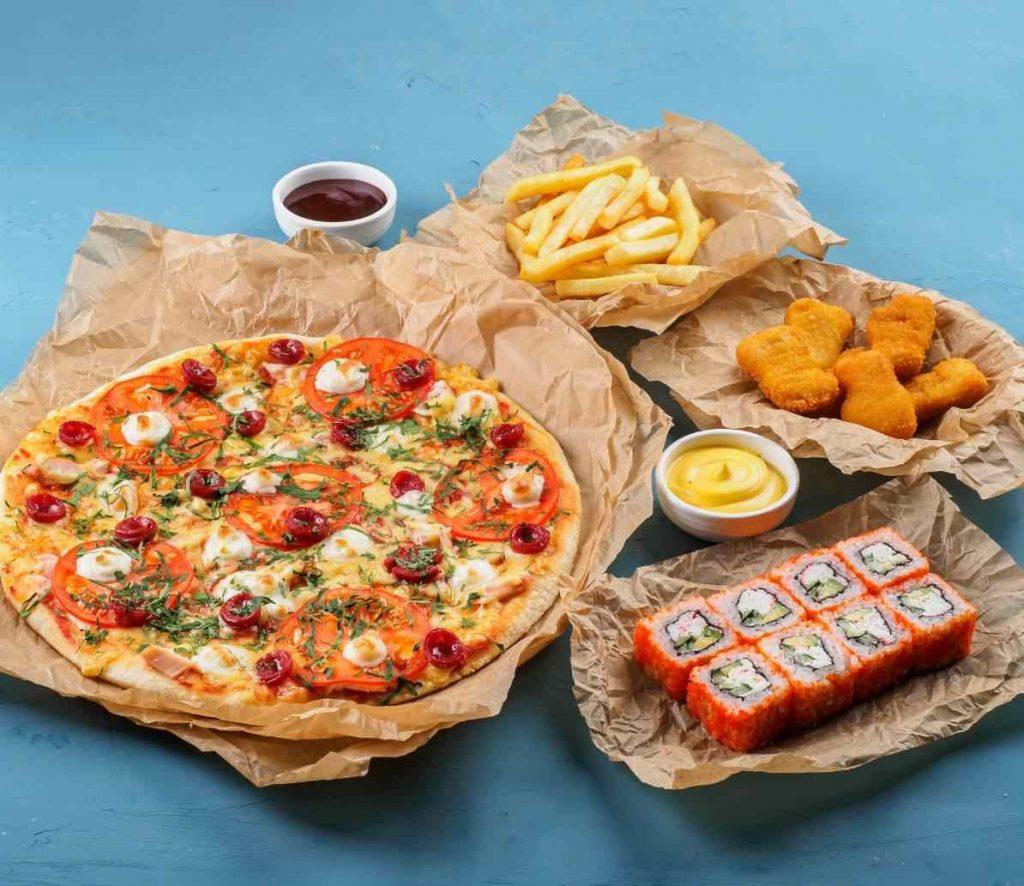 Где заказать доставку пиццы в Набережных Челнах?