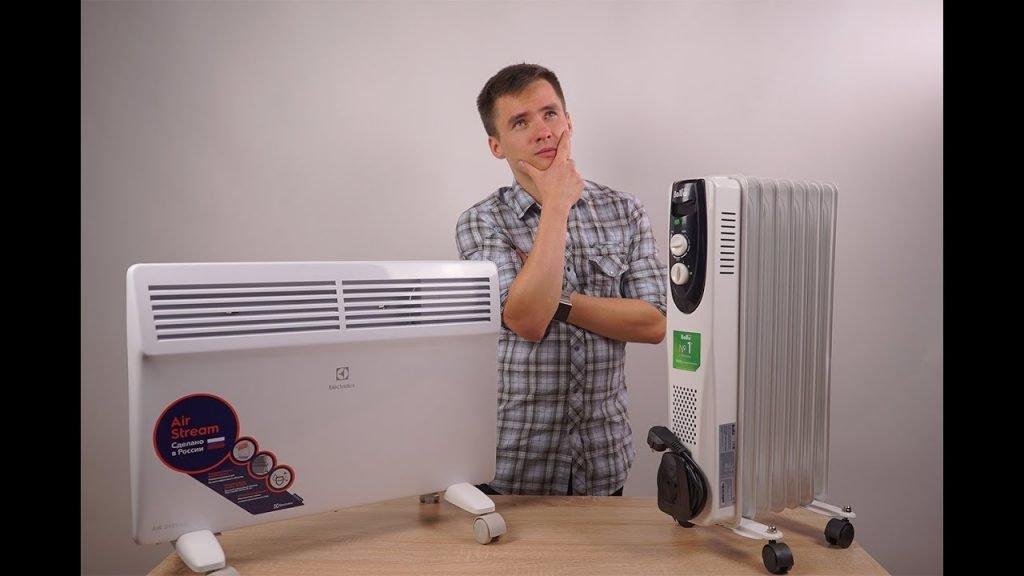 Как подобрать хороший инфракрасный обогреватель для дома или офиса