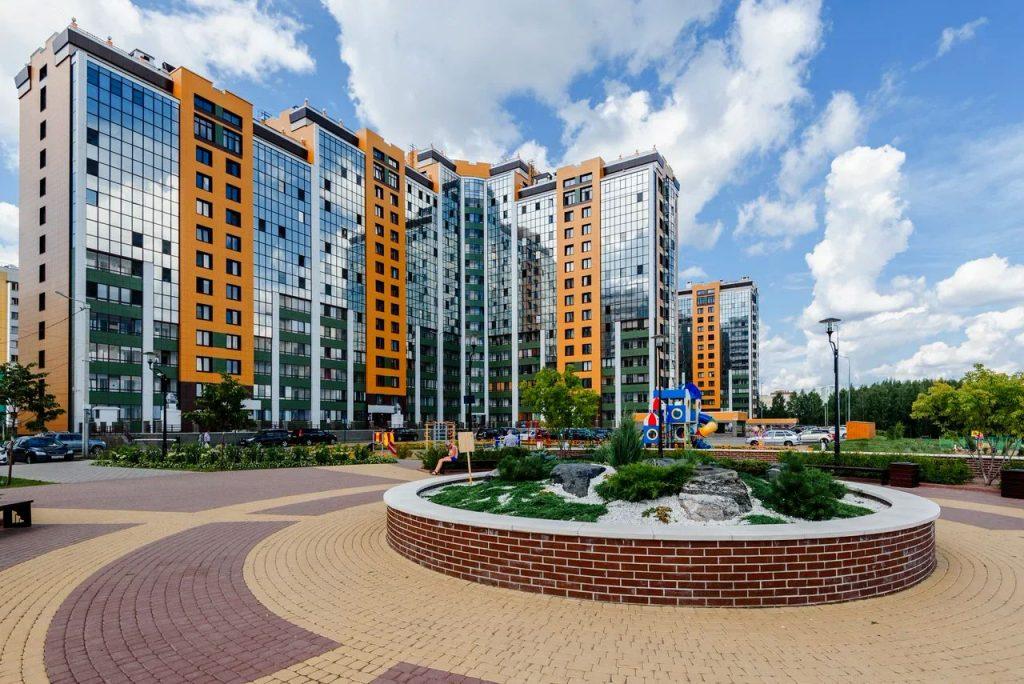 Доступная недвижимость на вторичном рынке Кирова