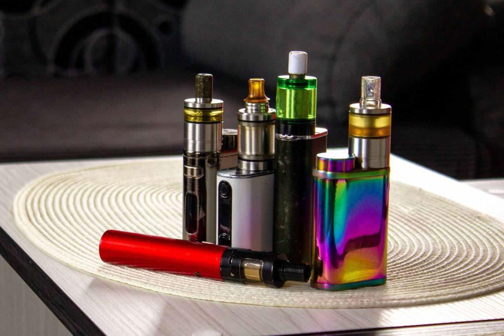 Как самостоятельно сделать жидкость для электронных сигарет