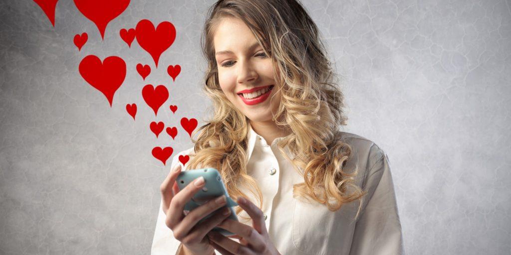 Проявления и особенности женской любви