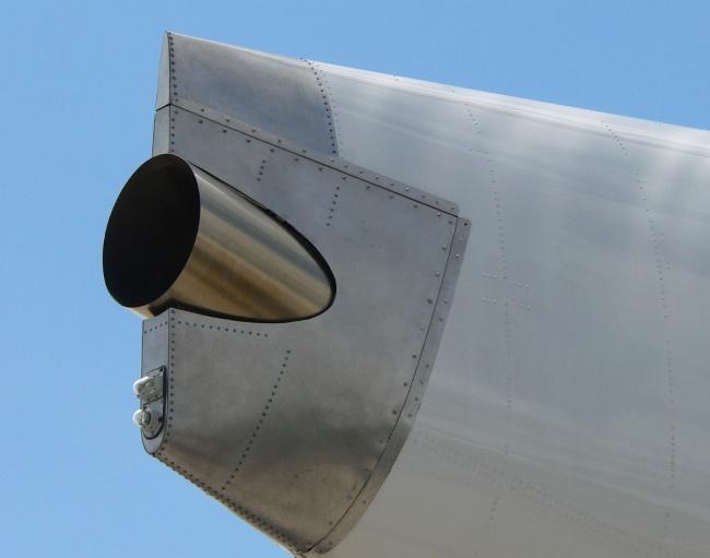 Силовая установка в самолете