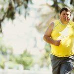 Эффективный бег для похудения мужчин