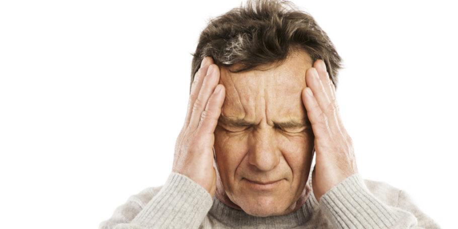 Наиболее характерный симптом хронического простатита - скудные выделения из уретры при акте дефекации