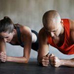 Эффективные интервальные тренировки - секрет стройного тела