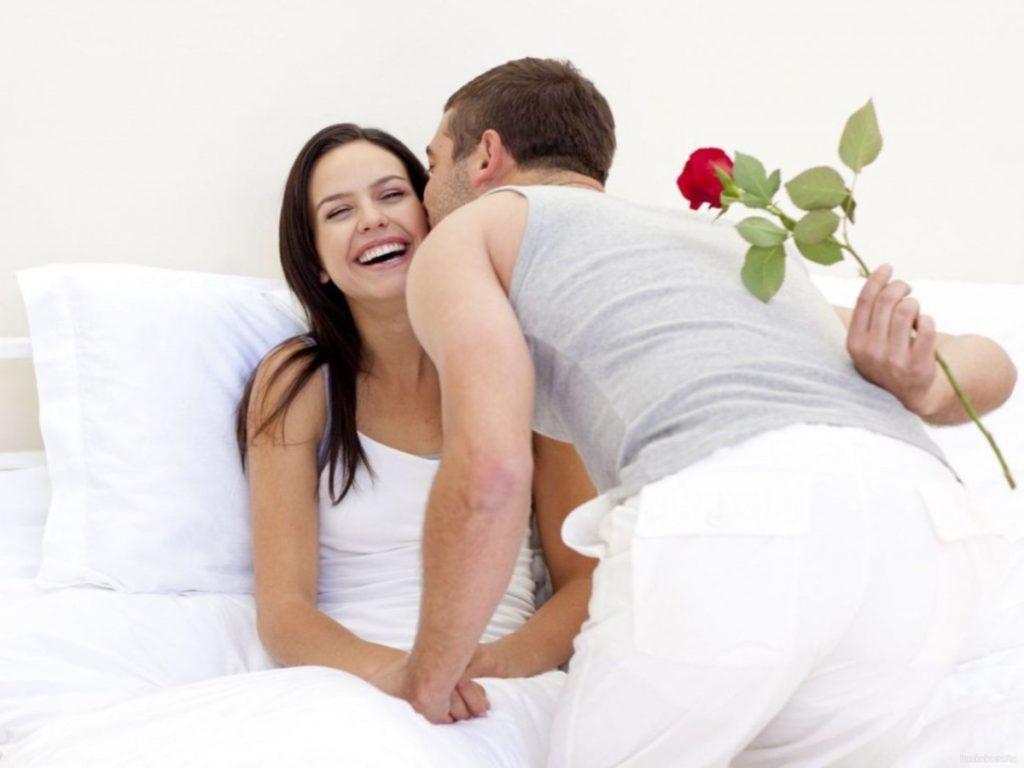 На свидании намекнуть по секс