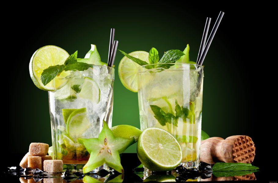 Яркий вкус, польза для здоровья и спасение в жару
