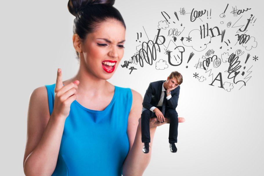 Женщине необходимы разговоры, чтобы ощущать любовь, счастье