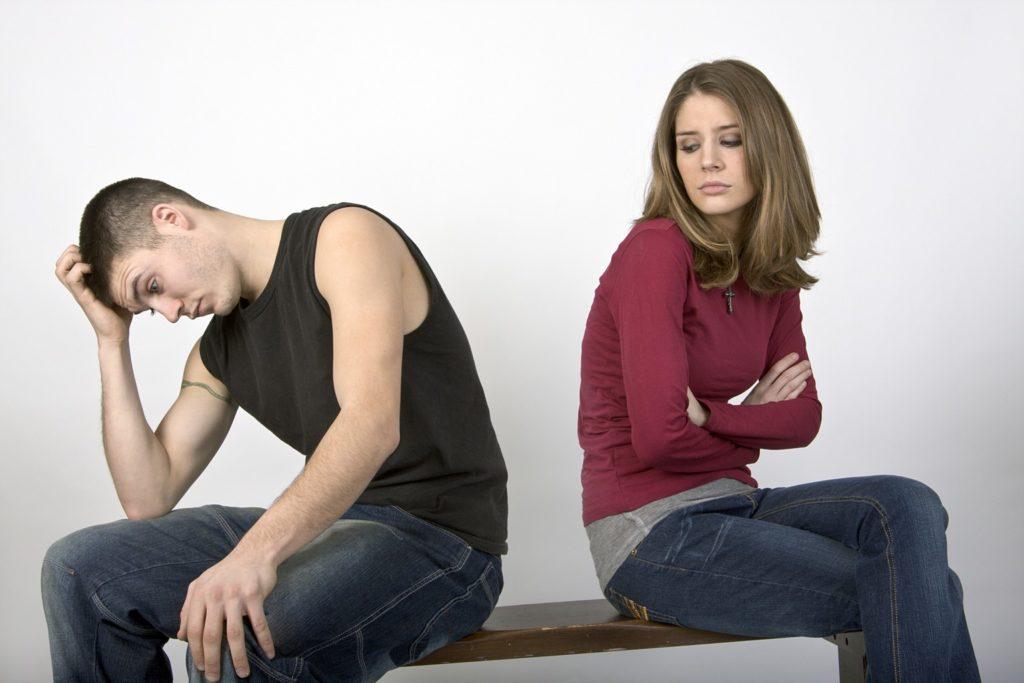 Какие ошибки нельзя допускать в отношениях