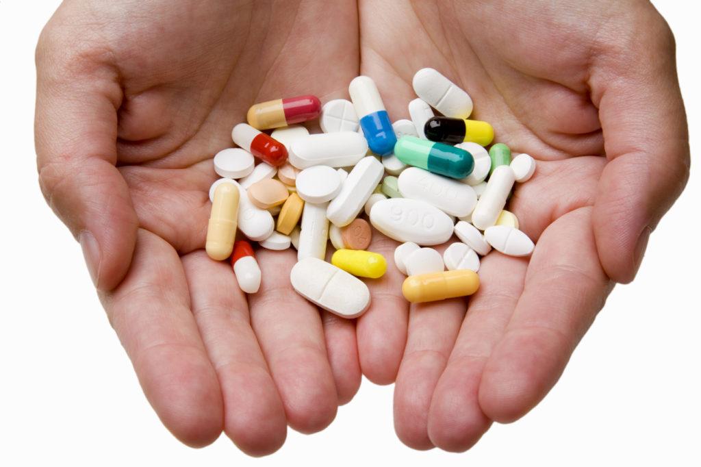 Список препаратов для лечения рака