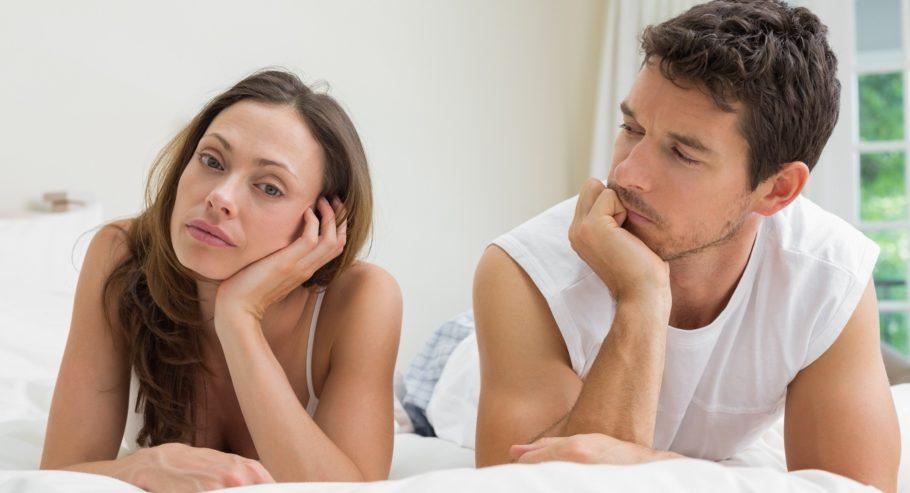 У некоторых женщин причиной аноргазмии является подсознательное или осознанное чувство враждебности по отношению к мужчинам и сексу вообще