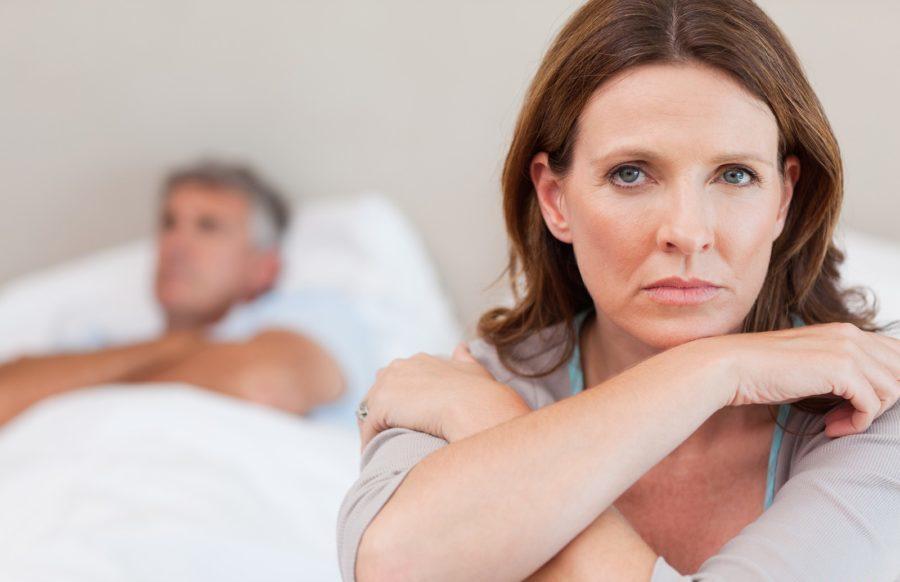 Многие сексуальные проблемы могут исчезнуть после того, как вы узнаете об их причине