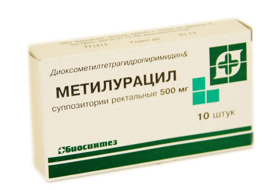 Для лечения простатита часто используют ректальные свечи