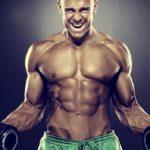 Упражнения для набора мышечной массы. Разбираемся что к чему?